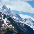 Stock Photo: Alpine view (Vorarlberg,Austria)