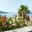 Forte Mare castle (Herceg Novi, Montenegro) — Stock Photo