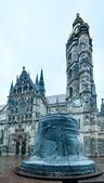 St. Elisabeth Cathedral (Kosice, Slovakia)  — Стоковое фото