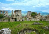 The ruins of Spis Castle (or Spissky hrad). Slovakia. — Stock Photo