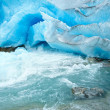 Nigardsbreen Glacier (Norway) — Stockfoto #47009997