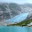 View to Nigardsbreen Glacier (Norway) — Stockfoto #47010189