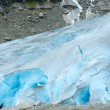 View to Nigardsbreen Glacier (Norway) — Foto de Stock   #47302169