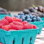 Постер, плакат: Fresh Berries