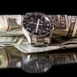 Time and money — Stock Photo #19301423