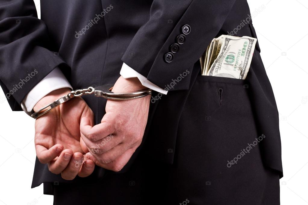 research papers on white collar crime