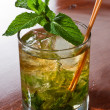 Mint julep — Stockfoto