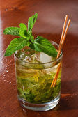 Mint julep — Foto de Stock