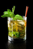 Mint julep — Photo
