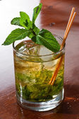 Mint julep — Stock Photo