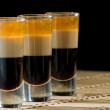 B-52 shot — Stock Photo