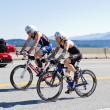 Coeur d' Alene Ironmcycling event — Stock Photo #27231637