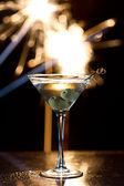 Oslava martini — Stock fotografie