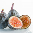 Mission figs — Stockfoto