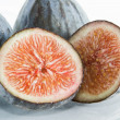 Mission figs — Stock Photo