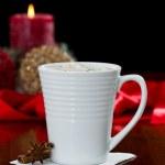 Christmas Morning Beverage — Stock Photo #32774445