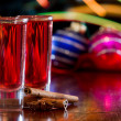 Christmas Shots — Stock Photo