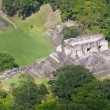 Xunantunich, Maya ruins — Stock Photo