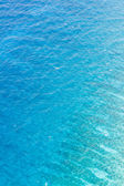 Aerial caribbean background — Stock Photo