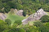 шунантунич, руины майя — Стоковое фото