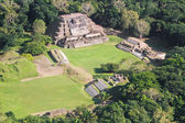 Altun Ha, maya ruins — Stock Photo