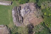 Altun Ha, maya ruins — Stock Photo