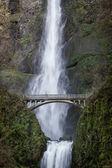 Multnomah Falls, Oregon — Stock Photo