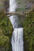 Multnomah Falls, Oregon — Stock Photo