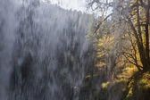 Lower south falls — Stock Photo