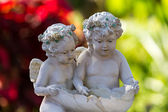 Young angels  — Stock Photo