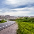 Traveling the Badlands, South Dakota — Stock Photo #49449597