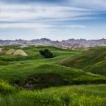 Badlands, South Dakota — Stock Photo #49449611
