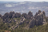Black Hills, South Dakota — Stock Photo