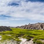 Badlands, South Dakota — Stock Photo #50368737