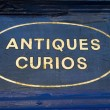 Stock Photo: Antiques and Curios