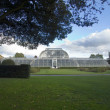 Stock Photo: Palm House at Kew