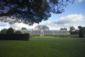 Palm House at Kew — Stock Photo