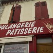 Boulangerie Patisserie — Stock Photo