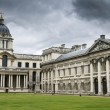Royal Naval College Greenwich — Stock Photo