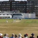 Sussex v Australia cricket tour match — Stock Photo