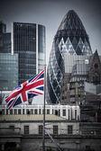 Great Britain — Stock Photo