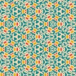 Vettoriale Stock : Seamless pattern