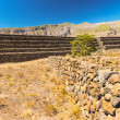The Pyramids of G��mar , Tenerife, Canary Islands, Spain — Stock Photo