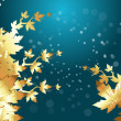 Royalty-Free Stock Imagem Vetorial: Christmas Vector Illustration Background