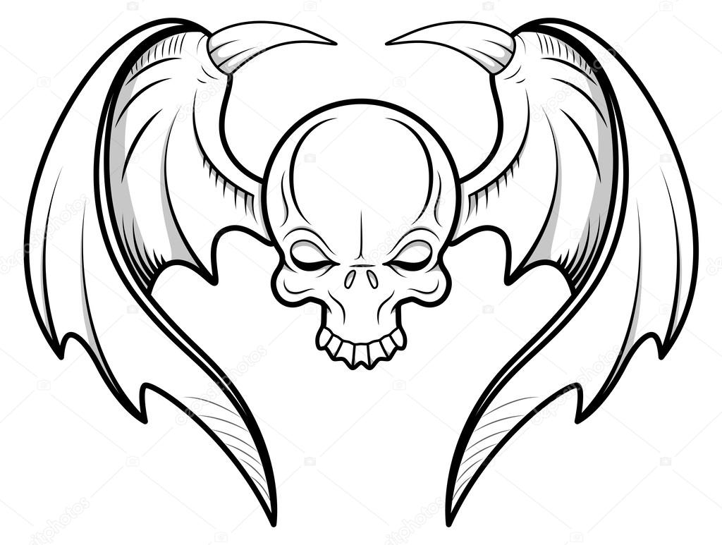 Monster Crafts as well House Coloring Pages besides Wholesale Tattoo Gun Designs as well Skeletona List Halloween Coloringthese Free Printable furthermore Skull Drawings Pics. on easy to draw halloween candy