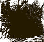 Vector Grunge Background — Stock Vector