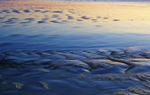 Plaża tekstura — Zdjęcie stockowe