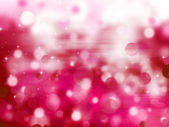 Abstract Decorative Bokeh Background — Stock Photo