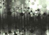 Colored bubble Background — Stock Photo