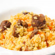 ������, ������: Traditional oriental pilaf